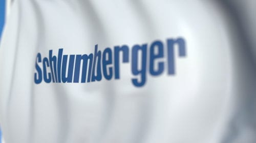 Schlumberger's outlook for stability and future growth supported by severe cost cutting measures