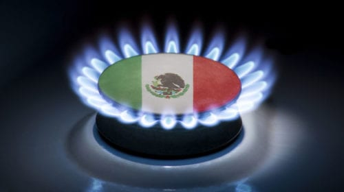 Mexico to remain highly dependent on natural gas imports from the US