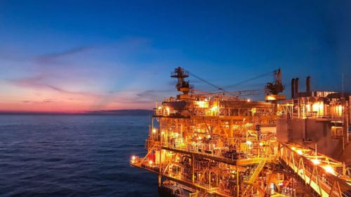 Subsea production systems expand boundaries of deepwater hydrocarbon E&P