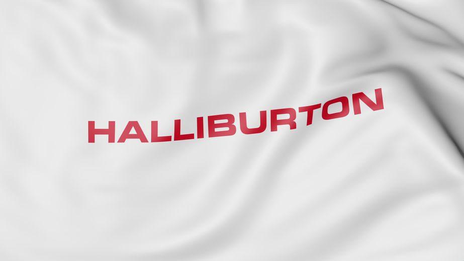 Halliburton turns to cloud-based analytics and digital technologies as oil struggles to rebound