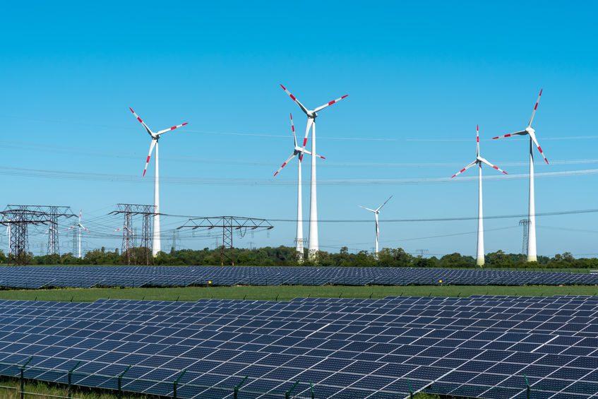 Presidential candidate Biden releases energy plan