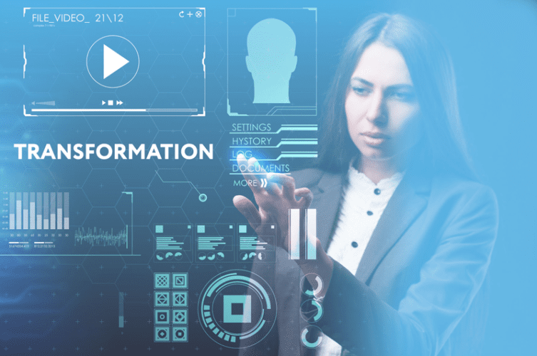 How Digital Transformation Can Breathe New Life into the Oil and Gas Industry