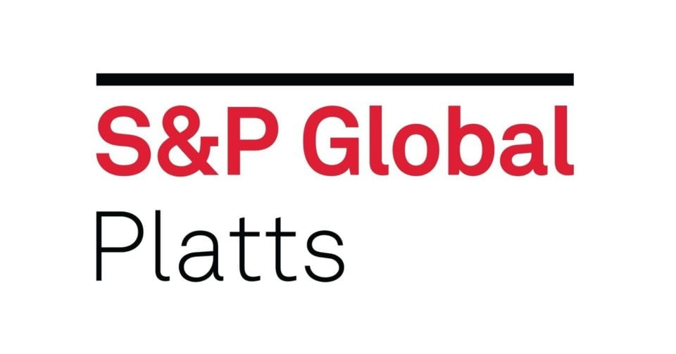 S and P Global Platts