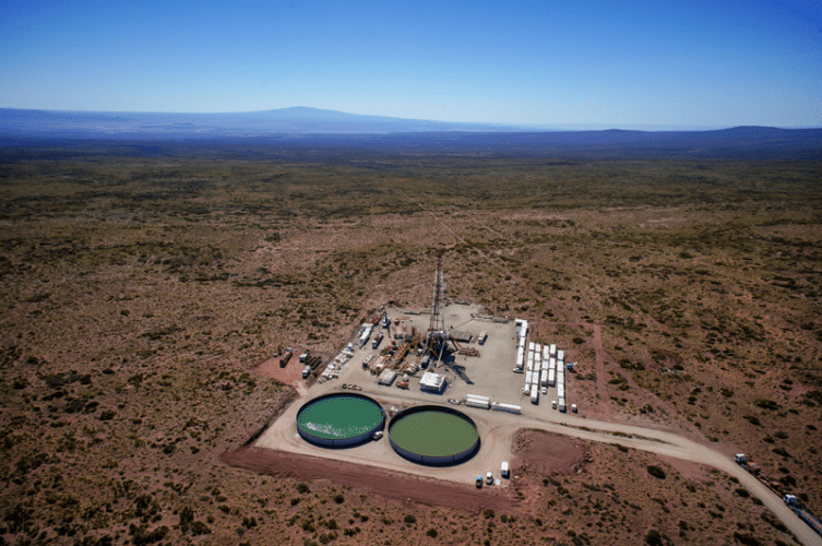 Unconventional Exploration and Production Technology