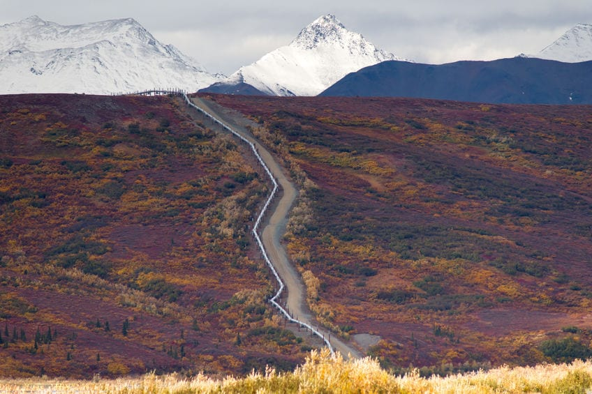 Drilling in Alaska's ANWR reserves will be costly due to weather conditions and environmental hurdles