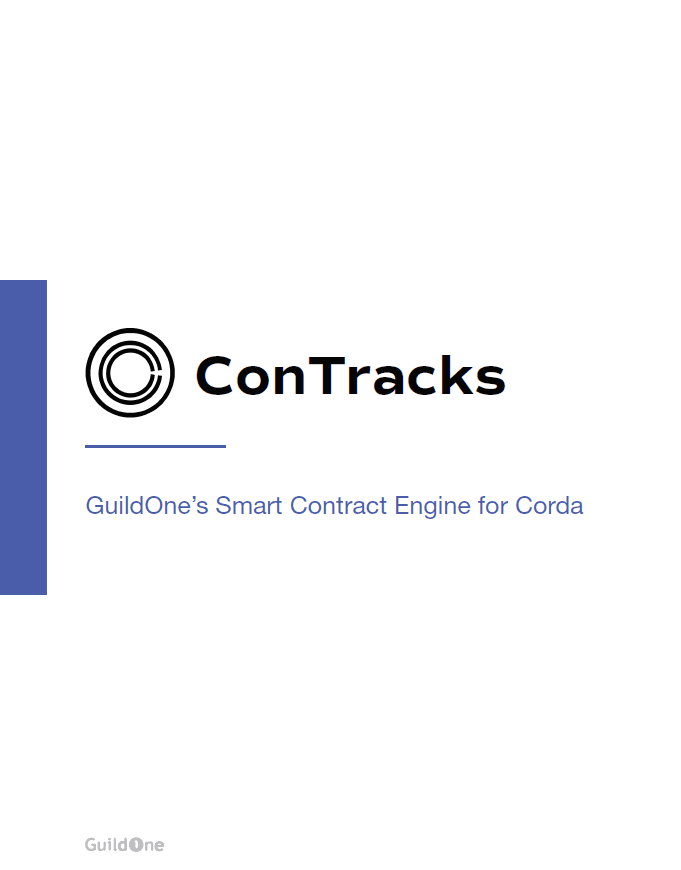 ConTracks - White Paper