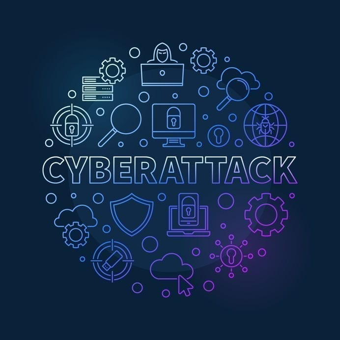 Growing digitalization makes the oil and gas industry more vulnerable to cyberattacks