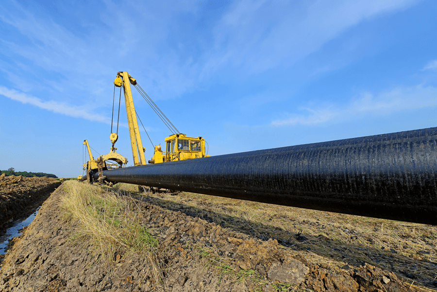 Pipelines: A Vital Piece of the Puzzle in the Oil and Gas Stream