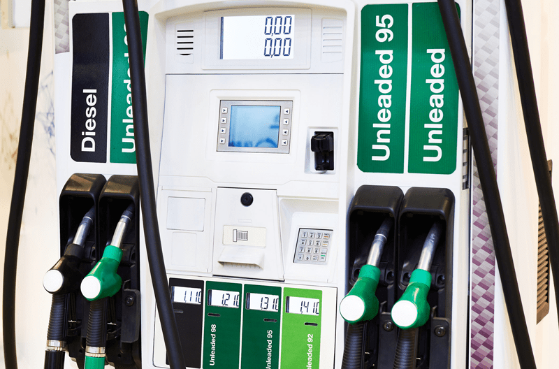 Fuel Retailers: Get More for Your Money When Upgrading to EMV-Compliant Hardware