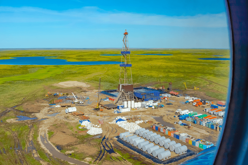 What to Consider When Choosing a New Oil Field