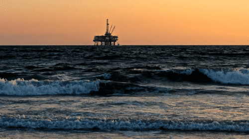 Louisiana's Oil Economy Could Invite Tech Startups