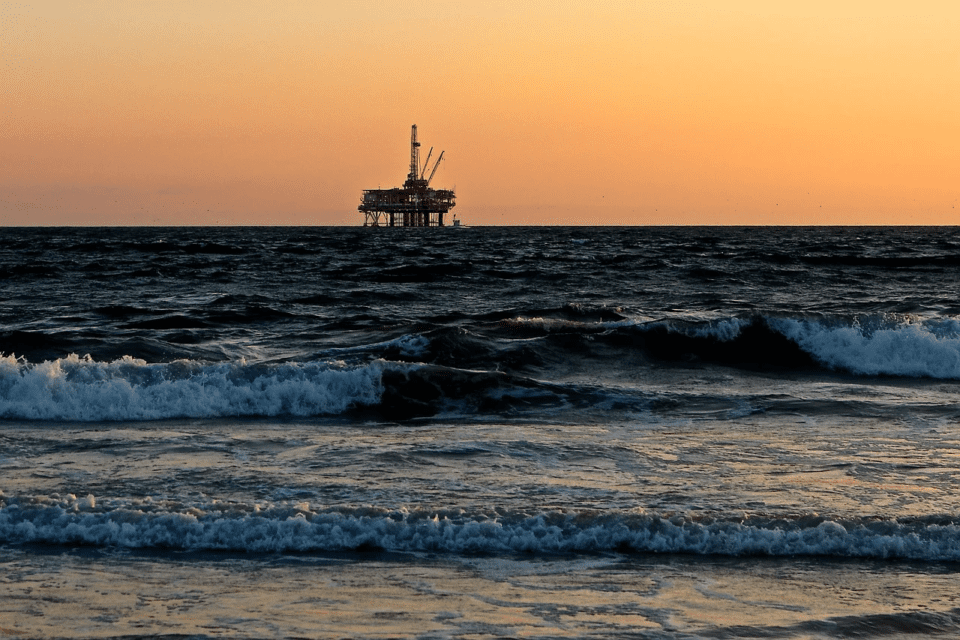 Louisiana's Oil Economy Could Invite Tech Startups