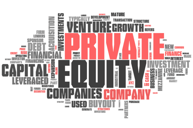 Private Equity's Essential Role in the Upstream Space