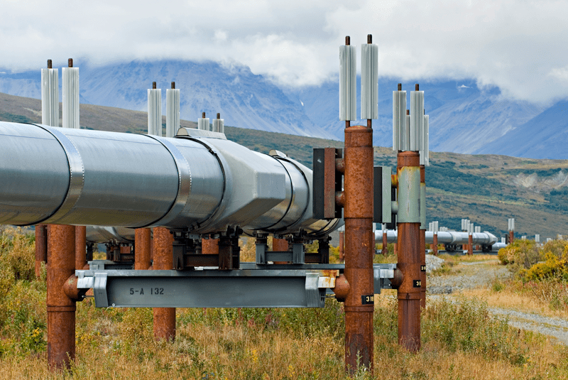 A significant portion of oil and gas CEOs have committed their organizations to a specific target: net-zero emissions by 2050 or sooner. It's going to take a shift in mindset to achieve this goal. Photo courtesy of Feed Media