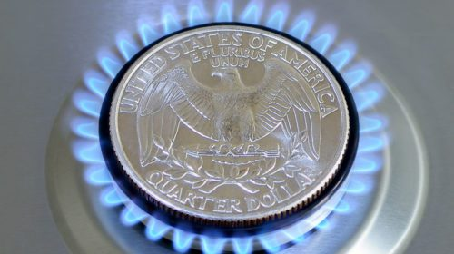 EIA predicts firm natural gas prices