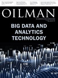 Oilman Magazine November-December 2020