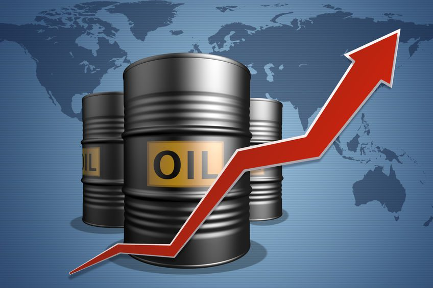 EIA forecasts rising oil prices in 2021
