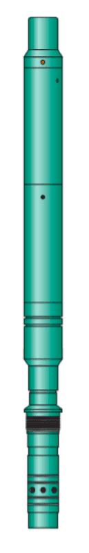 Tryton Multi-Stage Frac System. Source: Tryton Tool Services