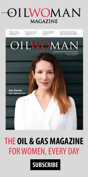 Oilwoman