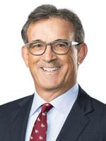 Bill Backstrom