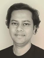 Dr. Pallav Sarma