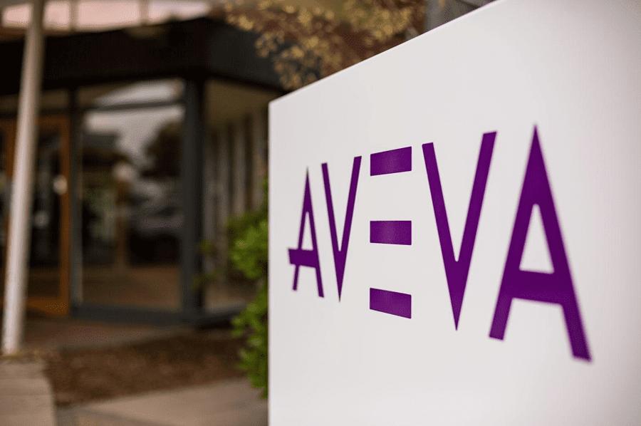 Photo courtesy of AVEVA Software