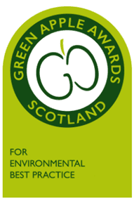 Green Apple Award won by Legasea for Environmental Best Practice