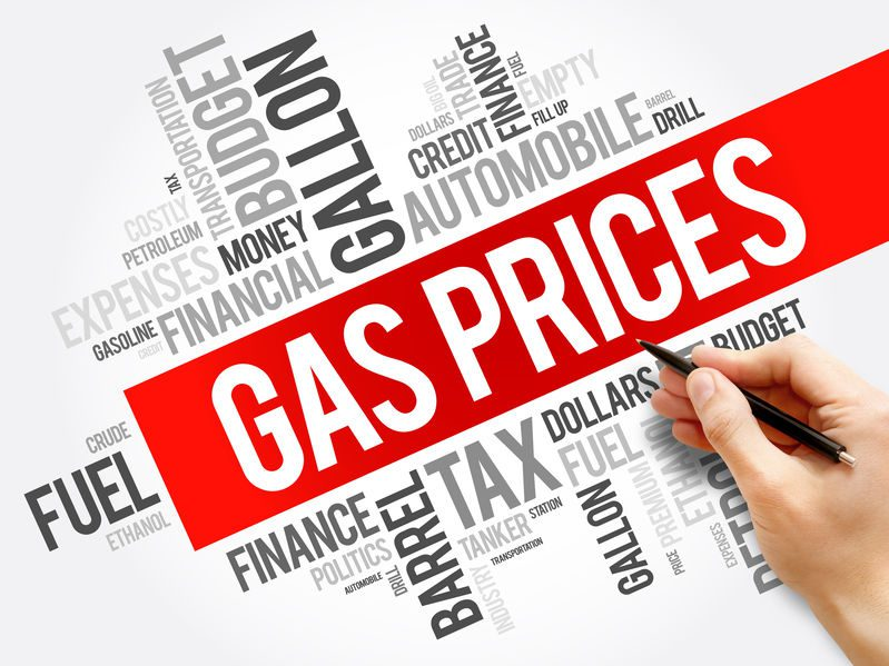 Crude oil and gasoline prices rise as demand increases