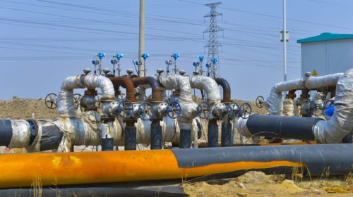 U.S. to emerge as a major oil pipeline infrastructure market by 2025