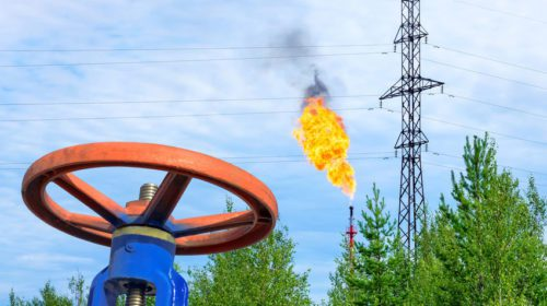 Flaring Progress in the Permian: Leading the World