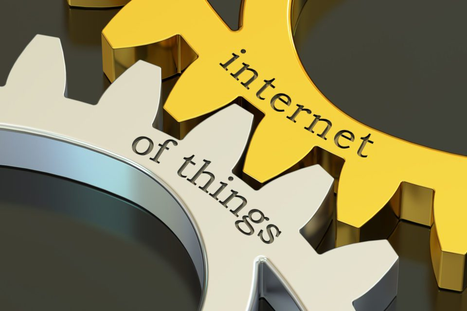 How IoT Platforms Pandemic-Proof Oil and Gas Facilities