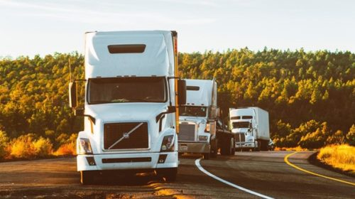 Advancements in Trucking Technologies Impacting the Oil Industry