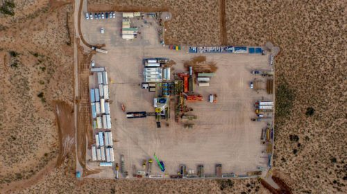 Shale Gas Holds the Potential to Turn the International Trade Upside Down