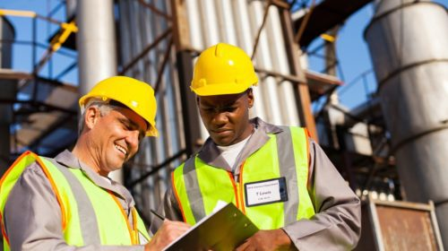 7 Safety Tips For Oil Industry Workers