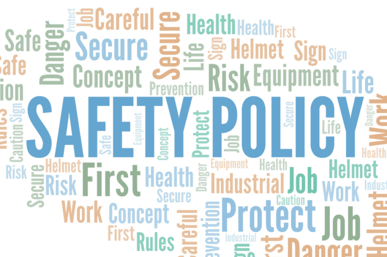 Facilitating a Safe Work Culture Without Policing It