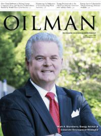OILMAN July / August 2021