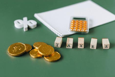 Get Tax Benefits