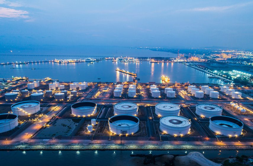 Oil markets search for answers to global production questions