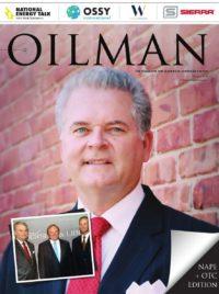 Oilman Special